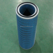 Pulse-type filter cartridge for power plant