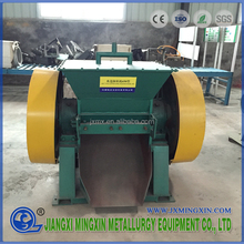 Good quality waste plastic bottle shredder machine / plastic crushing machine