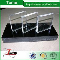 Wholesale Price Acrylic Sheet Pvc Plastic Sheet 12mm cutting board acrylic