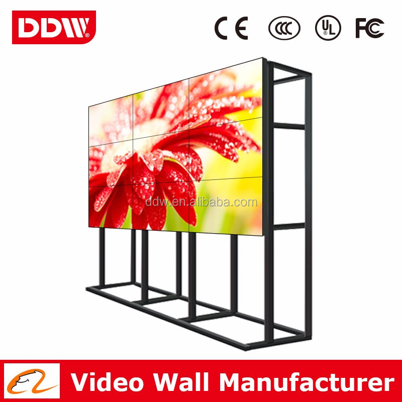 "46"" Samsung video wall chile video wall screen FHD 1920*1080"