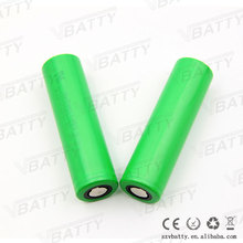 Hot selling US18650 VTC4 VTC5 VTC6 18650 battery us18650vtc5 2600mah 30a 3.7v 18650 cell