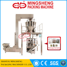 JX026 Multipurpose multi-head weigher automatic packing machine manufacturer machine