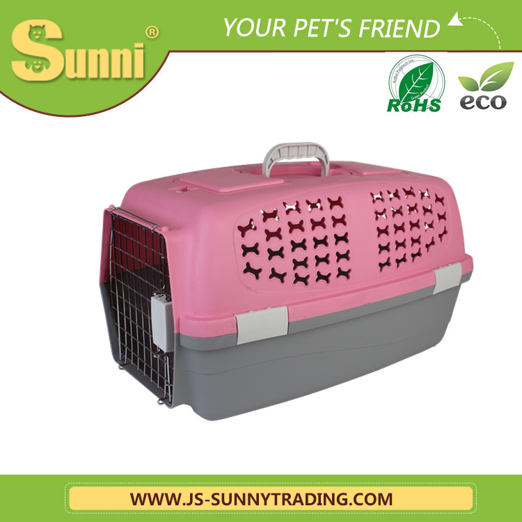 Wholesale high quality pet carrier unique dog kennels