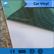 High Quality White Car Stickers/grey sticker/ black base sticker
