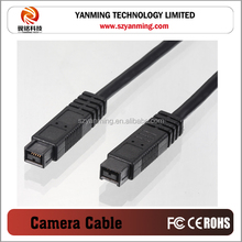 High Quality Firewire IEEE 1394 Cable For DV PC
