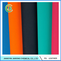 Raw Synthetic Leather Material for Shoes Making
