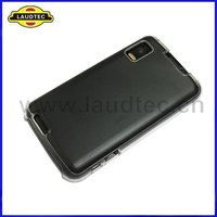 Aluminium Hard Case Back Cover for Motorola Atrix 4G MB860