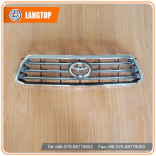Hot sale factory supply custom size Japan car parts highlander custom made grilles for sale