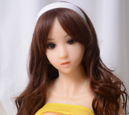 100cm sex doll for adult silicone sex doll head