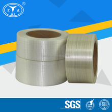 Water-Proof Glass Fibre Adhesive Tape