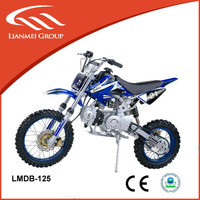 lmdb 125 dirt bike cheap for sale lianmei brand