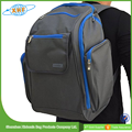 smart organizer system back pack baby travel bag daddies diaper bags
