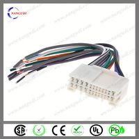 electric wiring harness car stereo