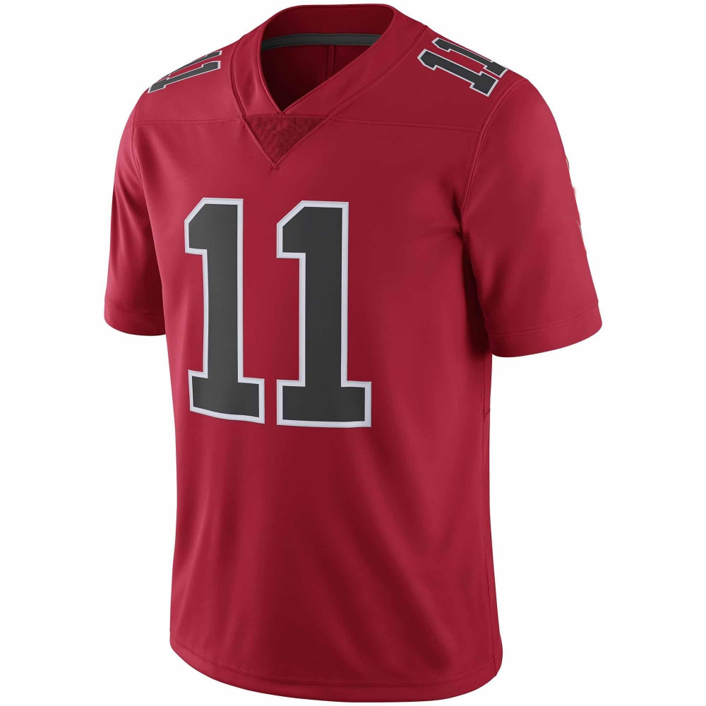 Custom sublimation blank american football jersey