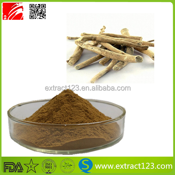 Natural 100% organic ashwagandha extract powder