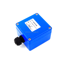 ZC Sensor CE Approved CAN BUS Low Cost Angle Tilt Switch in Paver(ZCT1360K-LCS-137)