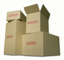heavy duty custom carton box packing carton box with specification
