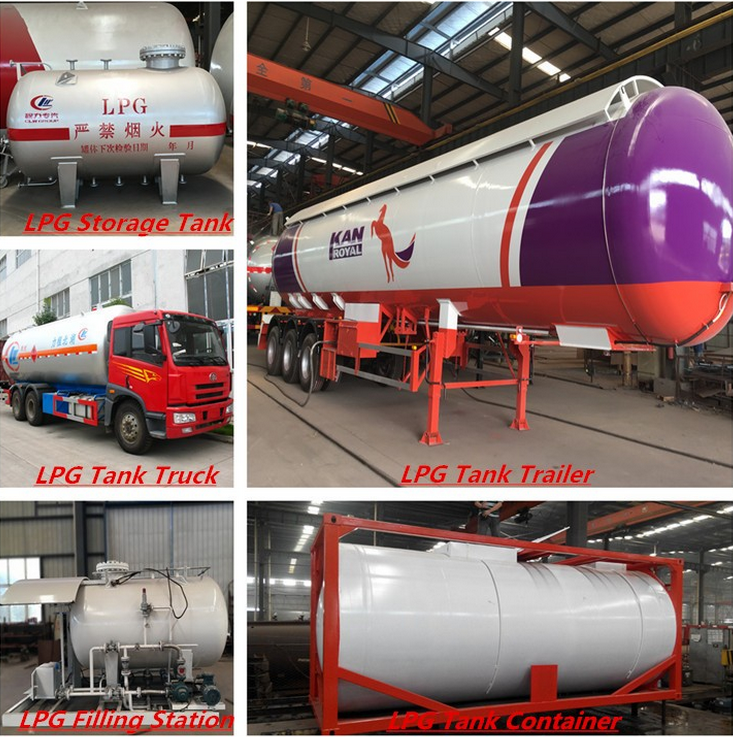 lpg scenerio Lpg = liquefied petroleum gas, meaning that the product is stored as a liquid under pressure in the tank, but at normal pressures and temperatures, the product is a gas therefore, different rules apply (title 41 ill adm code part 200.