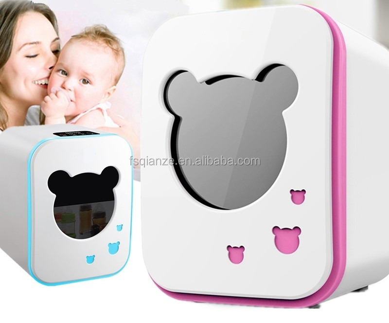 Baby bottle UV Sterilizer and Dryer