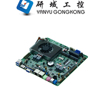 China Motherboard Haswell I3 I5 I7