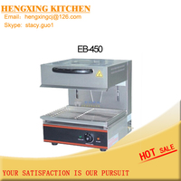 Factory price high quality Commercial Electric counter top Sandwich Salamander