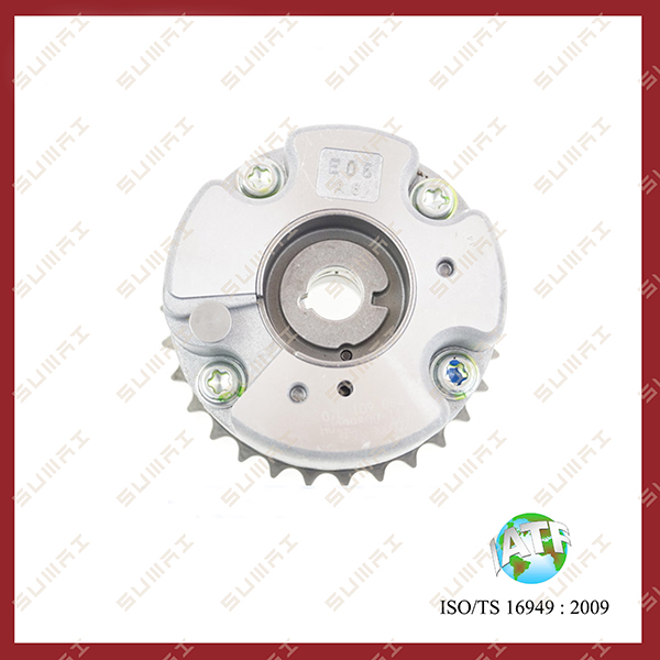 timing Gear used for AUDI A4 A6 A8 FSI 2.4 and 3.2 Model VT15003 06E109083E 06E109083G