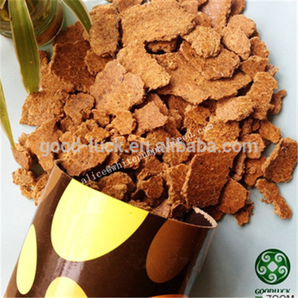 Non-GMO 48% Protein Bulk Soybean Meal Cake for Animal Feed