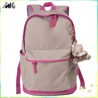 Novelty hippie backpack bag School backpack cute backpack for high school girls