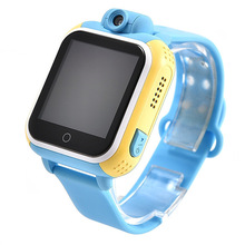 Children Security Essentials Anti Lost GPS Tracker Kids Smart Watch Q730 With WIFI SOS Emergency For Iphone&Android Smartwatch