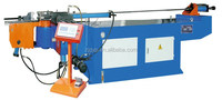 Pipe bending machine ;Semi-automatic Hydraulic Steel Pipe and Tube Bending Tools ; DW 75 NC