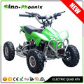 NEW KIDS 500W 36V ELECTRIC ATV WITH CE CERTIFICATE ( PE9052 )
