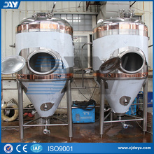 Grade One Manufacturer make your own conical wine fermenter