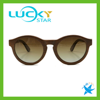 UV400 Polarized Natural Wood Sunglasses Vintage Men Women Wooden Glasses Sunnies Wood