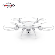 china quad copter 2.4G rc quadcopter with 720P camera and VR 3D glasses