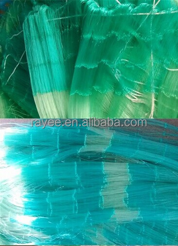 Fishing nets suppliers factory in anhui chaohu selling in India ,Kolkata