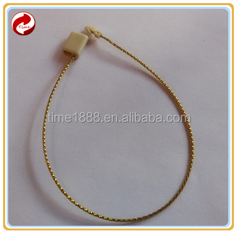 2015 Hot sell high quality hang tag cord