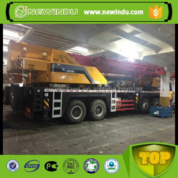 High Quality 16 ton <strong>Truck</strong> Crane STC160C for sale