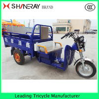cheap 3 wheel tricycle cargo motorcycle shineray tricycle with petrol engine tricycle for sale in philippines