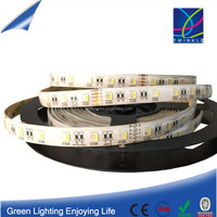 3M Adhesive 24V 5050 Waterproof Flexible Ribbon Tape Led Strip Light For Home Car Motorcycle