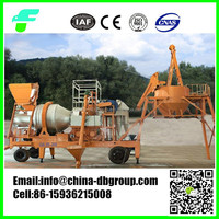 QLB10 New Design Low Cost Asphat Hot Mix Plant Price 10t/h