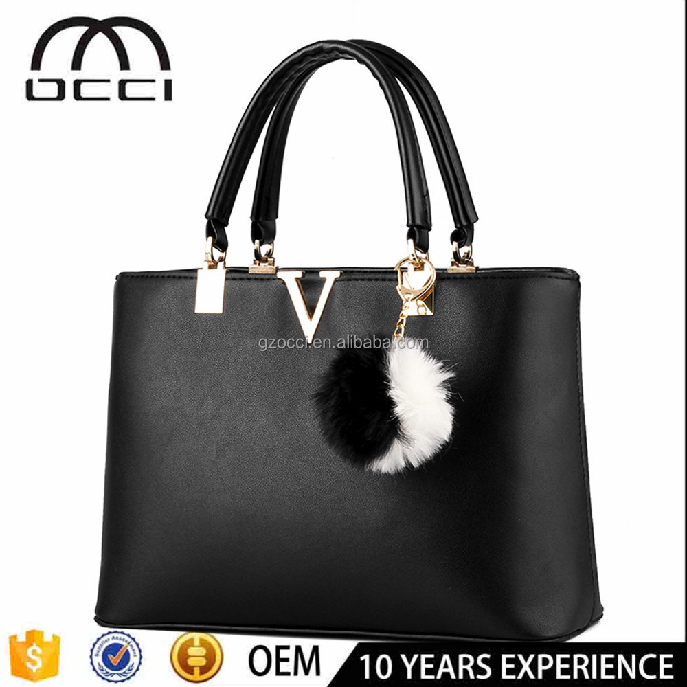 online shopping women bags handbags wholesale guangzhou manufacturer KLY1658