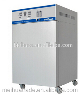 BJPX-C50 50L Small volume Air Jacket CO2 Incubator for Lab Use