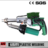 Fully Stocked Plastic Extrusion Welder Welding Gun Machine