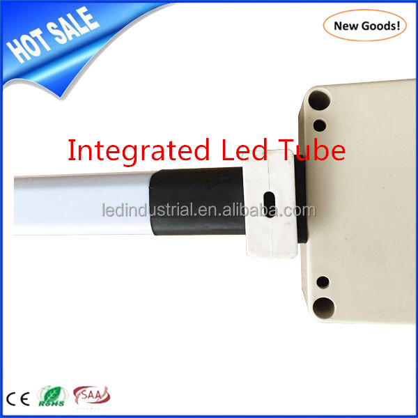 super bright emergency tube light circuit led integrated double tube