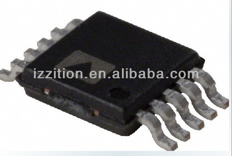 Integrated Circuits High Quality TPS2065DGNRG4 Texas Instruments Original/Low Price/RoHS/Hot Sale Active Component