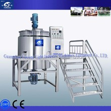 Stainless Steel Blender Mixer Complete Soap Making Machine made in China