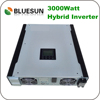 Hybrid Inverter 3000W 220V Pure Sine Wave Inverter Battery