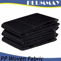 High quality cheap price PP plastic ground cover woven fabric roll