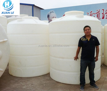 Rotation poly food grade 1000 litre water tank for rainwater harvesting