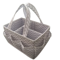 Good quality Mummy Tote Storage Bag Portable Hanging Baby Diaper Bag